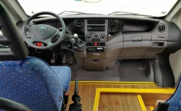 Iveco DAILY, Euro 6! '2015