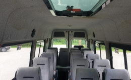 VW Crafter '2009