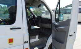 Mercedes-Benz Sprinter 516 CDI '2011