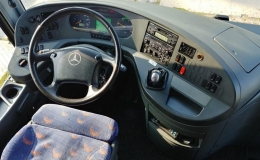 Mercedes-Benz Travego '2003