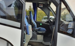 Iveco Wing '2012