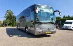 Mercedes-Benz Travego 580 RHD '2003
