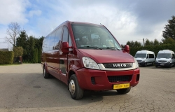 Iveco Sunset XL '2008