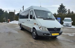 Mercedes-Benz Sprinter 413 '2003