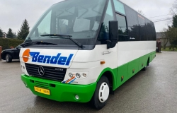 Mercedes-Benz Teamstar 818 D '2007