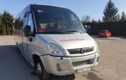 Iveco Wing '2011