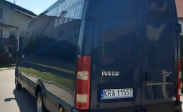 Iveco Daily 50C15 '2007