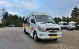 Mercedes-Benz Sprinter 516 CDI '2014